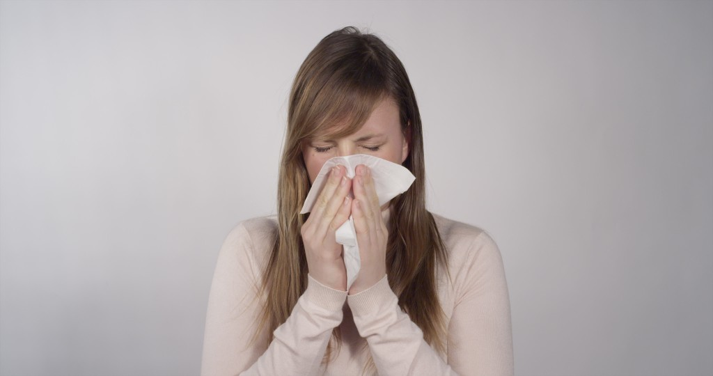 How to Cure Sinus Infection