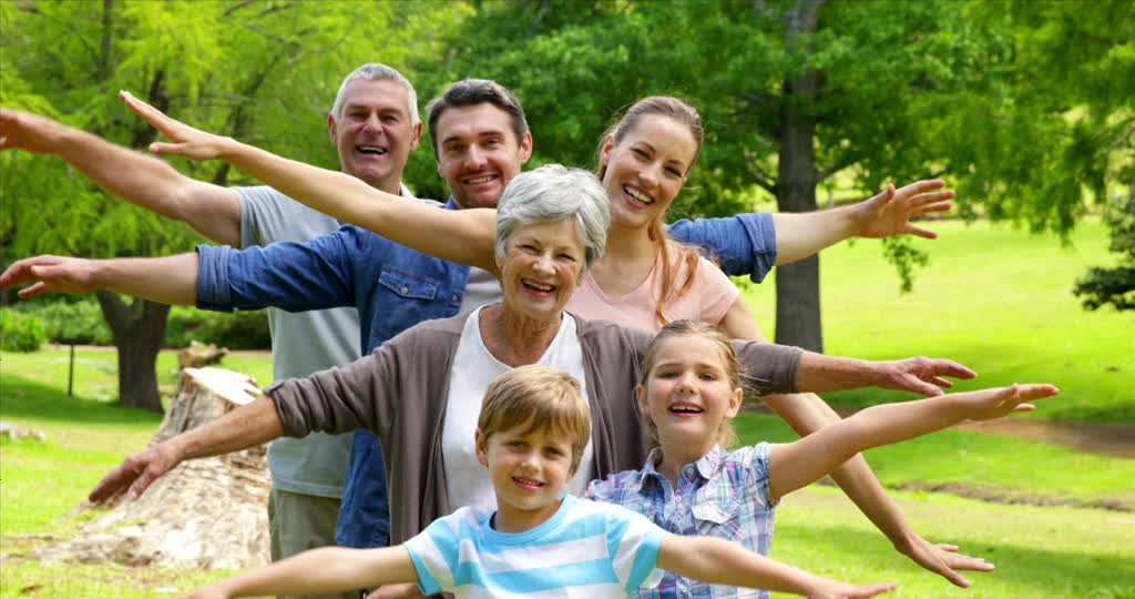 How Can Families Be Healthier ?