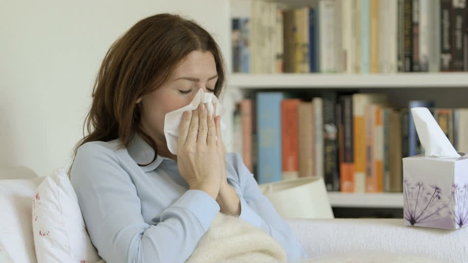 Cold, Cough And Fever Symptoms