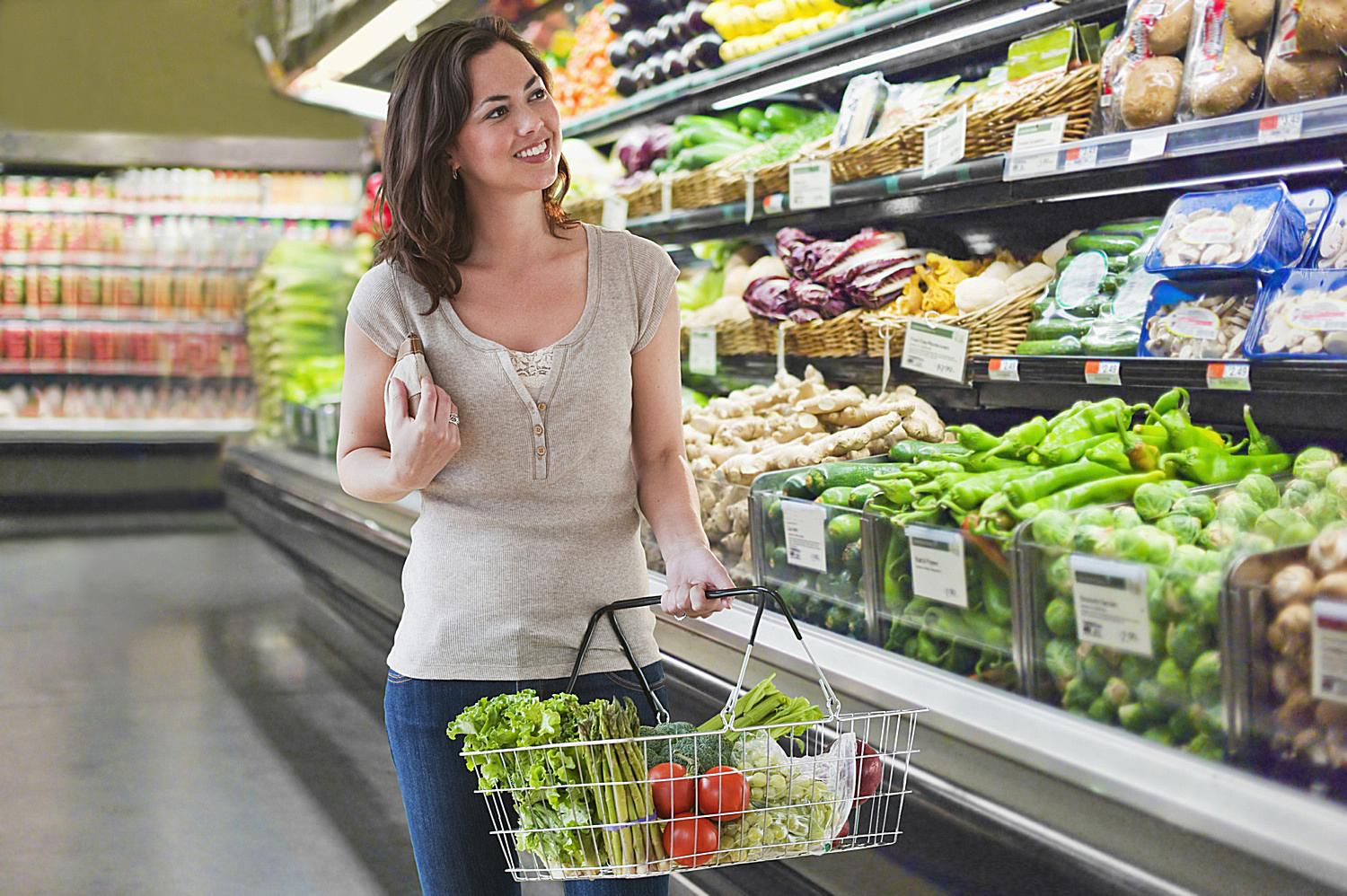 How Can I Grocery Shop Safely in The Time of Covid – 19?