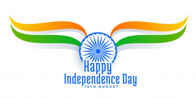 Happy Freedom Day